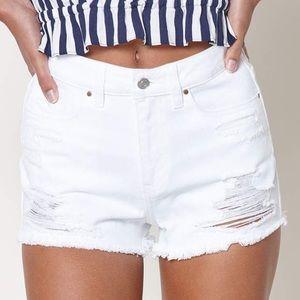 PacSun   Mom Shorts